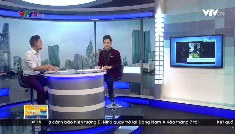Sáng Phương Nam - 19/3/2017