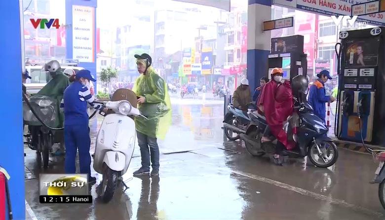 Bản tin tiếng Việt 12h - 19/3/2017