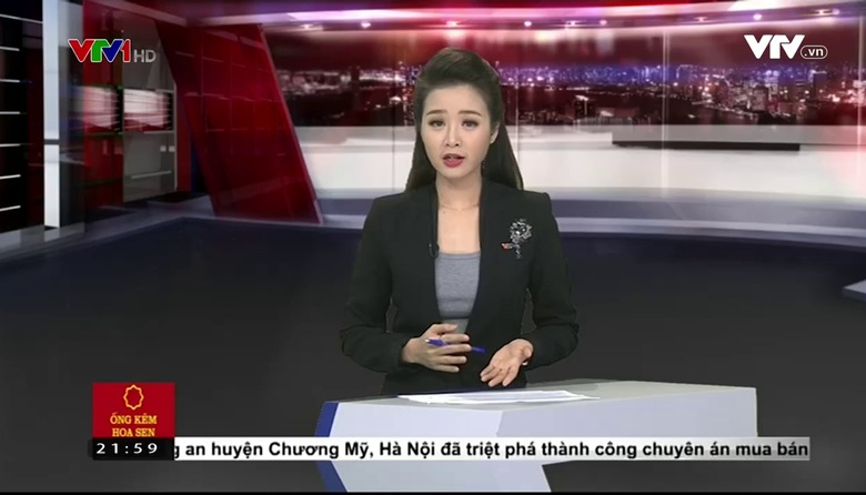 Chống buôn lậu, hàng giả - bảo vệ người tiêu dùng - 21/3/2017