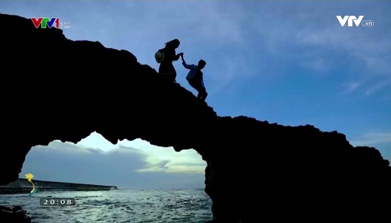 S - Việt Nam: Lý Sơn một bước đến thiên đường