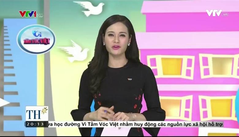 Vì tầm vóc Việt - 21/3/2017