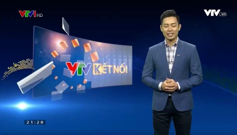 """VTV  kết nối: Phim mới """"Người phán xử"""""""