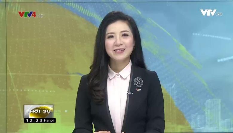 Bản tin tiếng Việt 12h - 24/3/2017
