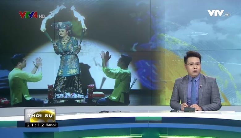 Bản tin tiếng Việt 21h - 25/3/2017