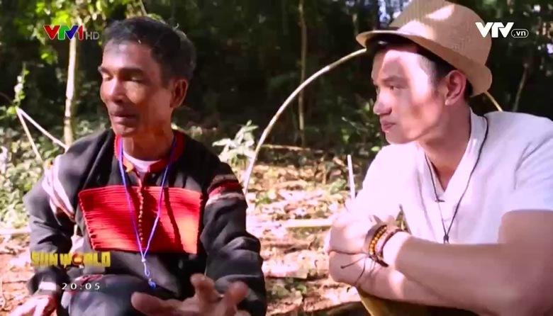 S - Việt Nam: Không gian văn hóa cồng chiêng Tây Nguyên