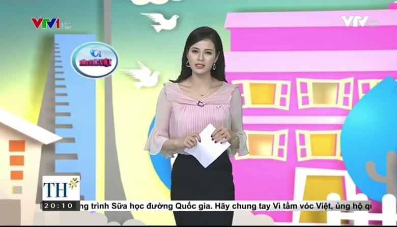 Vì tầm vóc Việt - 28/3/2017