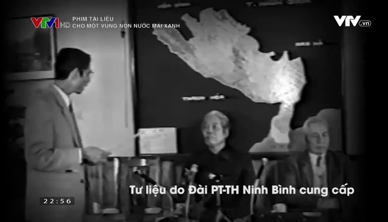Phim tài liệu: Cho một vùng non nước mãi xanh