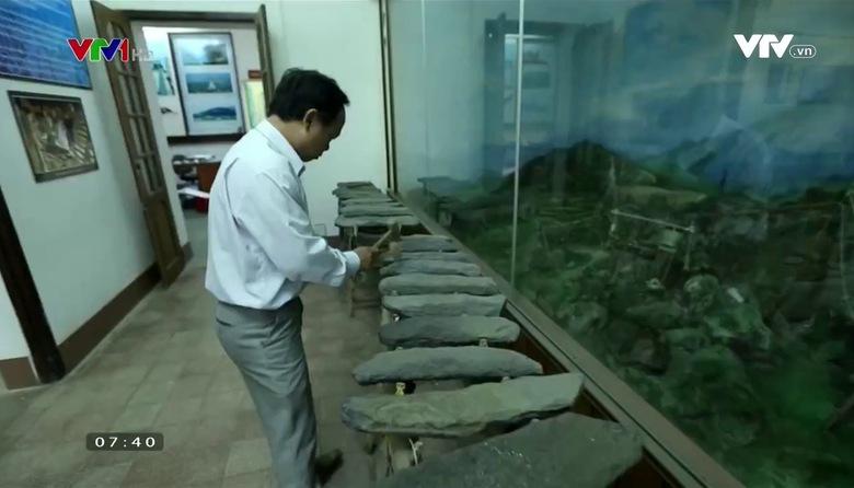 Nẻo về nguồn cội: Cư dân tiền sử Khánh Hòa