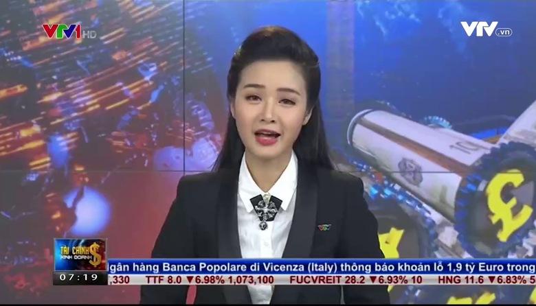 Tài chính kinh doanh sáng - 30/3/2017