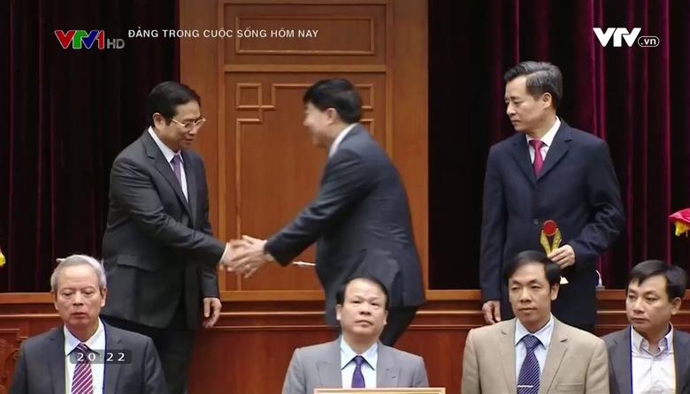 Đảng trong cuộc sống hôm nay: 10 năm Đảng ủy khối cơ quan trung ương