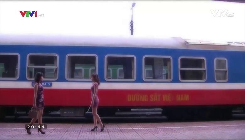 Phim truyện: Nơi ẩn nấp bình yên - Tập 9