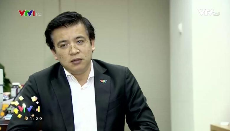 VTV kết nối: Quốc gia khởi nghiệp