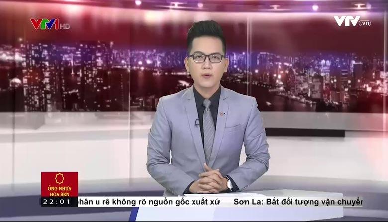Chống buôn lậu, hàng giả - bảo vệ người tiêu dùng - 18/4/2017