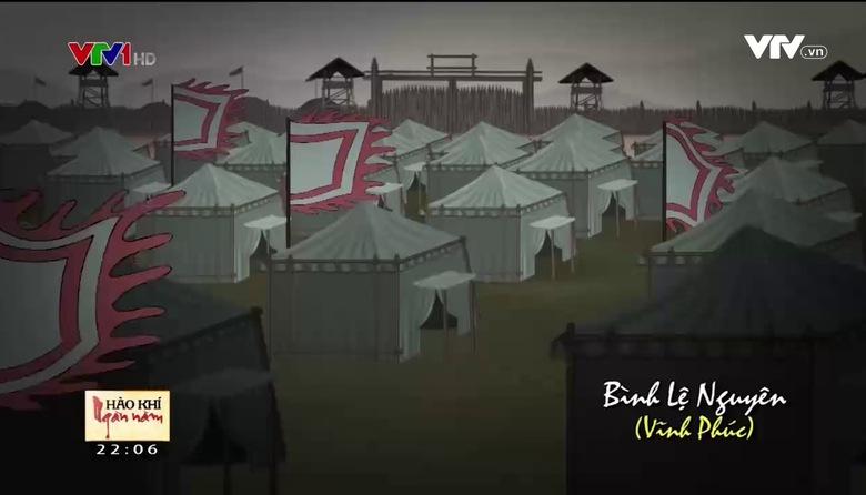 Hào khí ngàn năm: Quân dân nhà Trần giao chiến với quân Mông Cổ ở Bình Lệ Nguyên - Phần 2