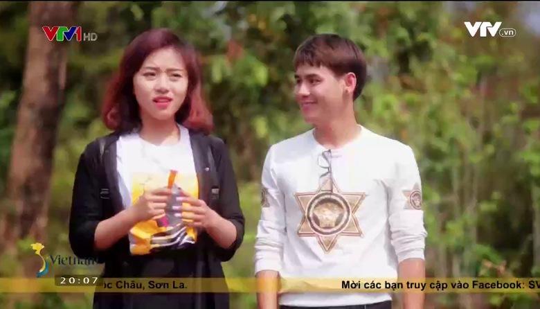 S - Việt Nam: Khám phá món ăn đặc sản của người Thái ở Mộc Châu