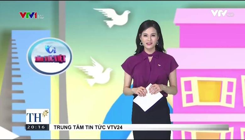 Vì tầm vóc Việt - 18/4/2017