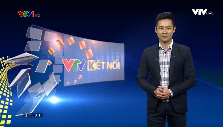 VTV kết nối: Giai điệu tự hào tháng 4