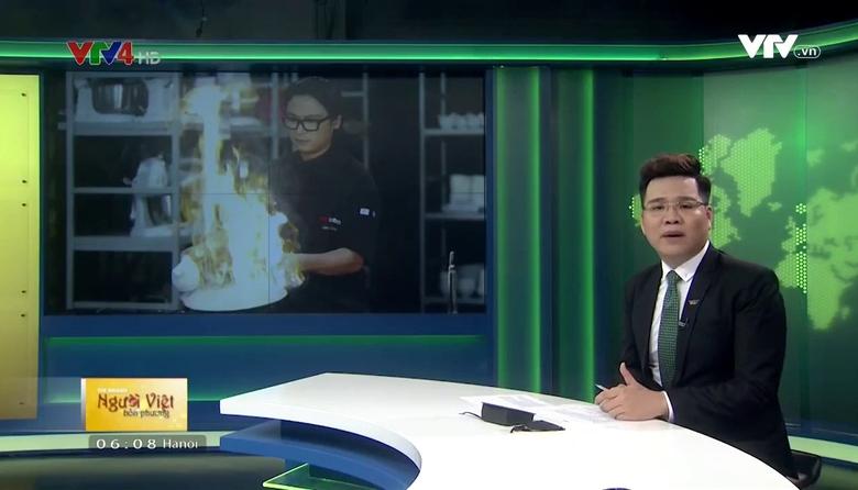 Trò chuyện với đầu bếp Luke Nguyễn