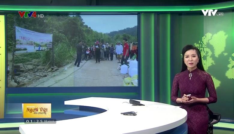 Hội Từ thiện mái ấm Việt Nam tại Anh