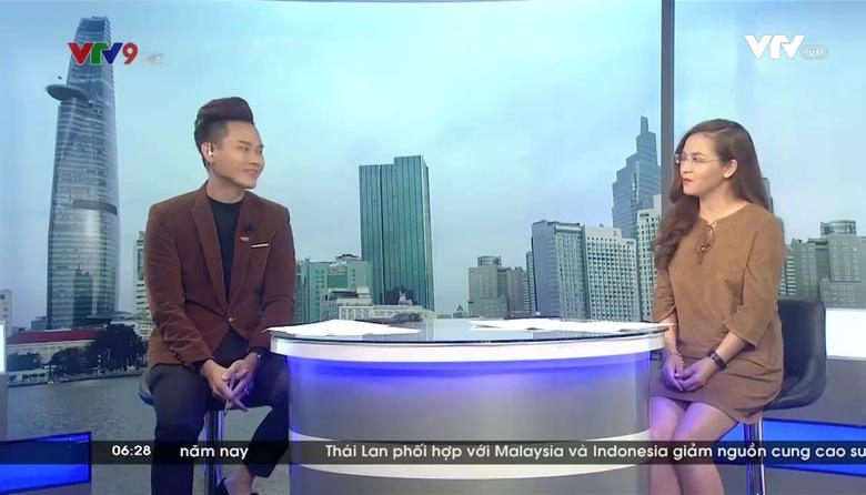 Sáng Phương Nam - 24/4/2017