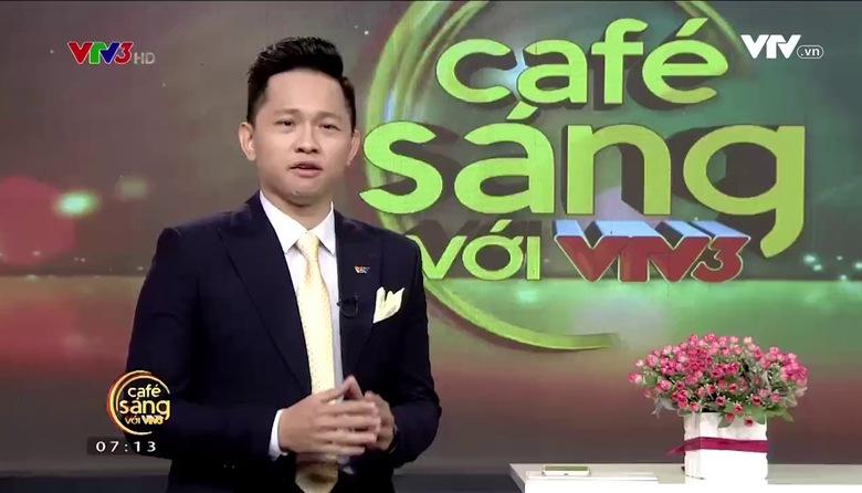 Cà phê sáng - 25/4/2017