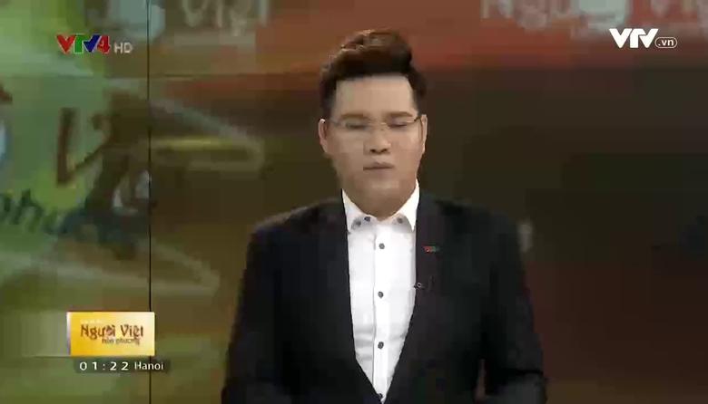 Người Việt bốn phương - 25/4/2017
