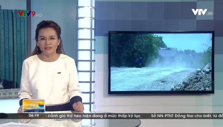 Sáng Phương Nam - 25/4/2017