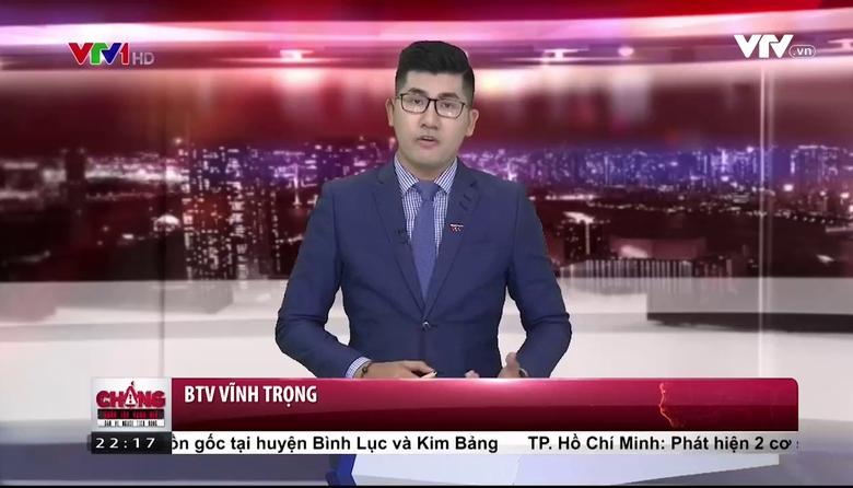 Chống buôn lậu, hàng giả - bảo vệ người tiêu dùng - 26/4/2017