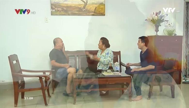 Cười vui lắm: Đồng vợ đồng chồng