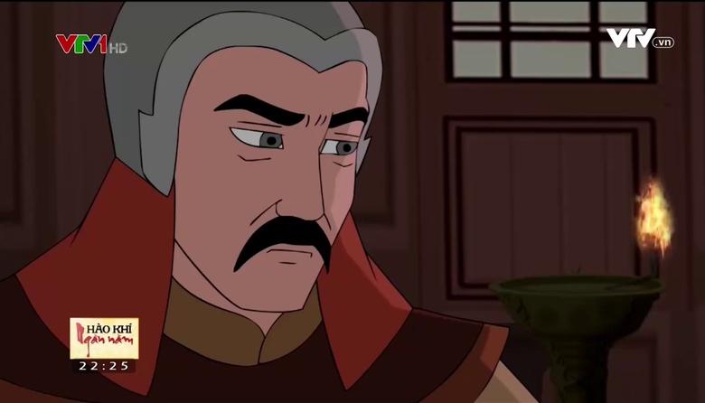 Hào khí ngàn năm: Tinh thần quyết chiến chống quân Mông Cổ của thái sư Trần Thủ Độ