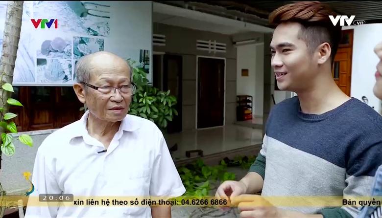 S - Việt Nam: Một ngày ở làng chài Nam Ô