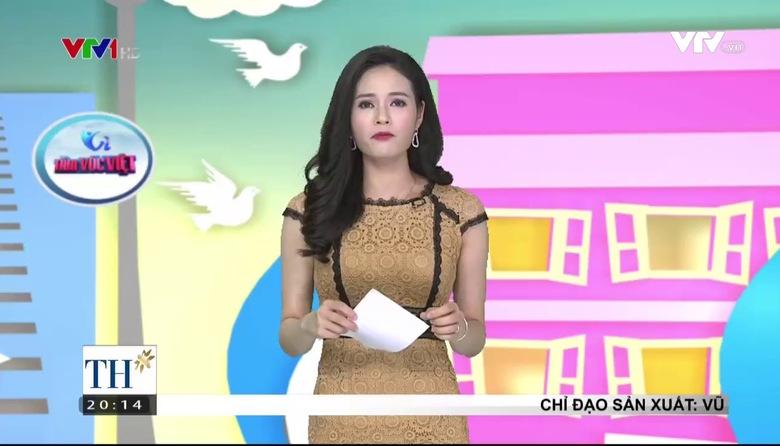 Vì tầm vóc Việt - 26/4/2017