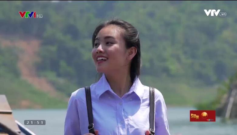 VTVTrip - Du lịch cùng VTV: Hòa Binh_Có một