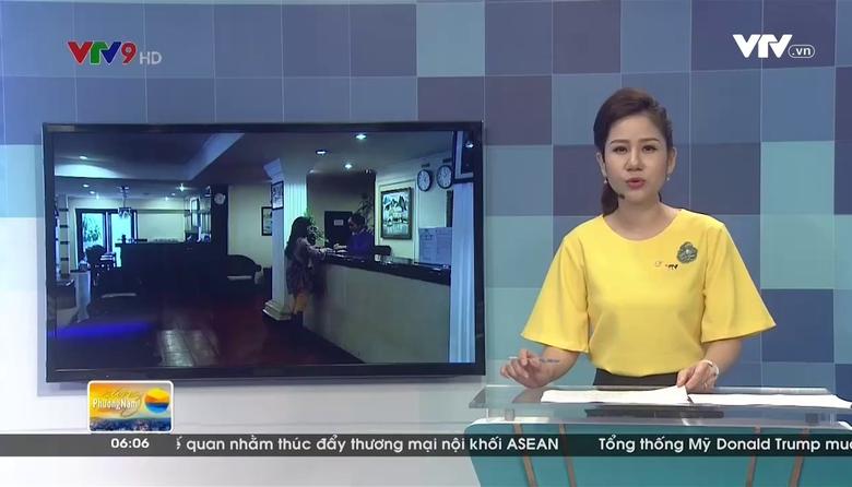 Sáng Phương Nam - 29/4/2017