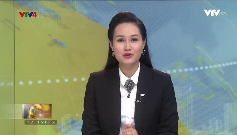 Bản tin tiếng Việt 12h - 29/4/2017