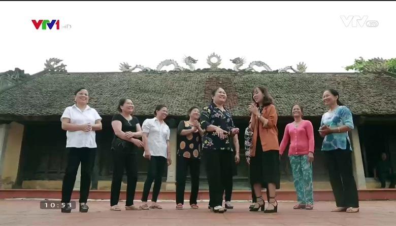 Nét đẹp dân gian: Những nghệ sĩ nông dân làng tuồng Dương Cốc