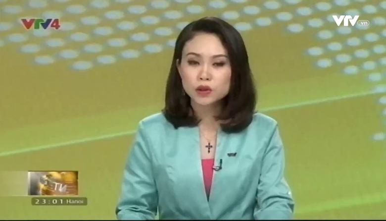 Bản tin tiếng Nga - 10/5/2017