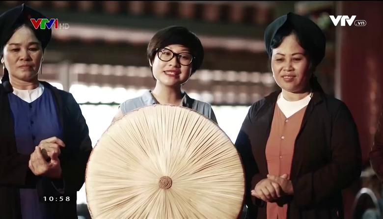 Nét đẹp dân gian: Tục mời cơm ba tầng của người Kinh Bắc