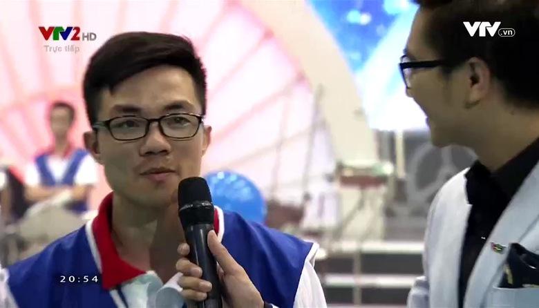 Chung kết Robocon 2017: Thi đấu vòng 1/8 và trao giải - Phần 1
