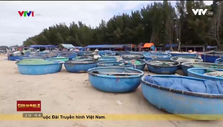 S - Việt Nam: Giải nhiệt ở Bình Thuận