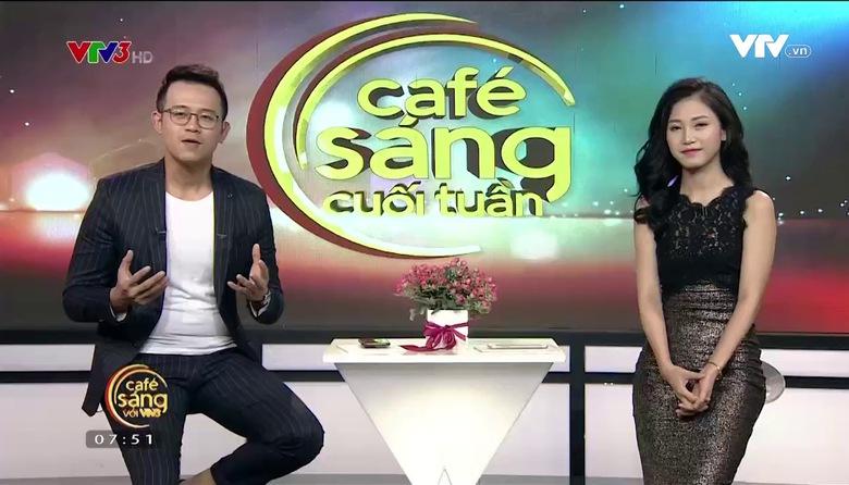Cà phê sáng - 15/5/2017