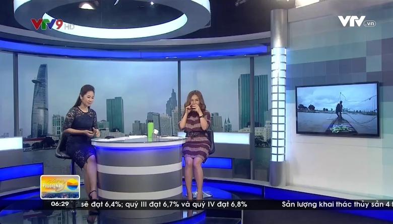 Sáng Phương Nam - 17/5/2017