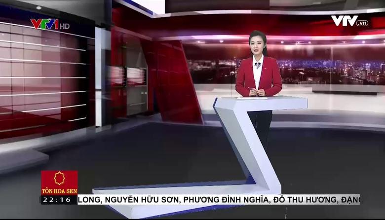 Chống buôn lậu, hàng giả - bảo vệ người tiêu dùng - 19/5/2017