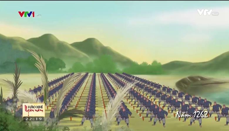Hào khí ngàn năm: Đấu tranh ngoại giao với nhà Nguyên - Phần 3