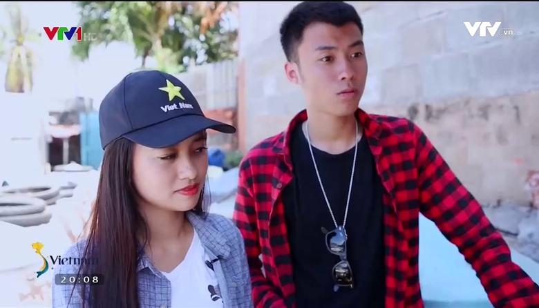 S - Việt Nam: Mỗi mùi vị một câu chuyện của nước mắm Phan Thiết