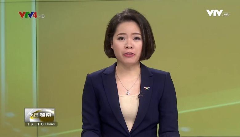 Bản tin tiếng Trung - 19/5/2017
