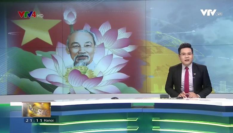 Đề án tôn vinh Chủ tịch Hồ Chí Minh ở nước ngoài
