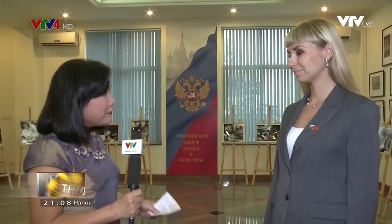 Bản tin tiếng Việt 21h - 19/5/2017