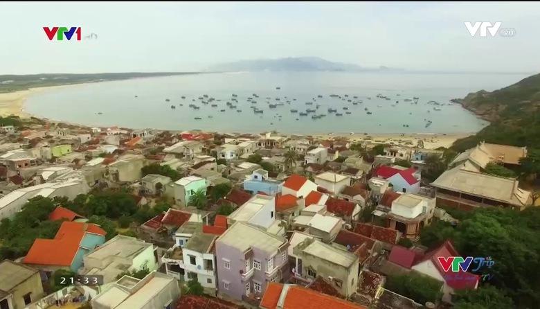 VTVTrip - Du lịch cùng VTV: FLC Quy Nhơn Resort - Nét tinh túy trong ẩm thực Bình Định