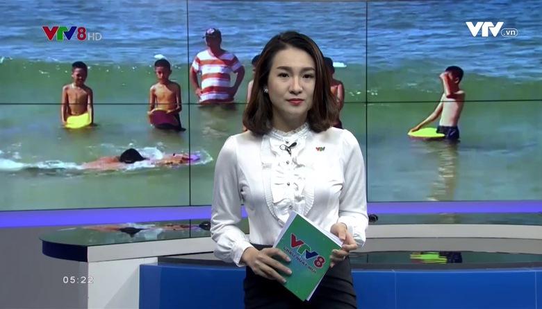 Kết nối miền Trung - 24/5/2017